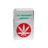 """""""Medicinal Marijuana"""" Lighters L197 ~ """"The Prescribed Medicine"""""""