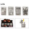 Oil Lighters ~ Cannabis Theme L176