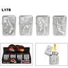 Assorted Gun Lighters L178