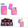 Multi-Color Prism Lighters L205