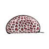 Wholesale Soft Cases ~ Leopard Prints ~ AC1004 White/Red