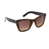 Cat Eye Sunglasses 807 Tortoise Frame