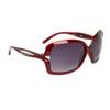 Wholesale Sunglasses 6002 Maroon Frame