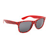 Lighting Bolt California Classics 6027 Red Frame