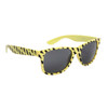 Lighting Bolt California Classics 6027 Yellow Frame