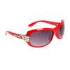 Fashion Sunglasses 6054 Red Frame