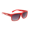 Unisex Sunglasses Wholesale 6009 Red Frame
