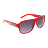 Wholesale Aviator Sunglasses 6045 Red Frame