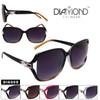 Rhinestone Sunglasses Style # DI6009