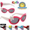 Kid's Bulk Sunglasses 8107