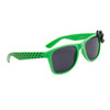 California Classics Sunglasses in Bulk - Style # 8019 Green Frame