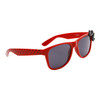 California Classics Sunglasses in Bulk - Style # 8019 Red Frame