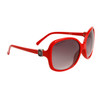 Women's Fashion Sunglasses Wholesale - Style # DE150 Red