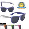 Wholesale California Classics Sunglasses by the Dozen - Style # 833