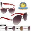 Aviator Bulk Sunglasses - Style # 32922