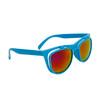 Flip Up California Classics Sunglasses by the Dozen 8093 Blue