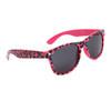 Animal Print California Classics - Style # 8054 Hot Pink