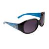 Women's Wholesale Designer Sunglasses - Style # DE5059 Blue