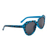 Women's Fashion Sunglasses Wholesale - Style # 8048 Blue