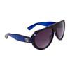DE™ Designer Sunglasses DE5075 Blue/Black