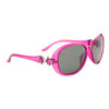 Women's Polarized Sunglasses in Bulk - 8214 Translucent Pink