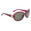 Women's Polarized Wholesale Sunglasses 8221 Purple