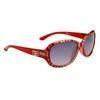 Wholesale DE™ Designer Sunglasses - DE5034 Maroon