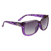 Women's Designer Sunglasses Wholesale DE5050 Purple