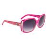 Women's Designer Sunglasses by the Dozen - DE5044 Pink