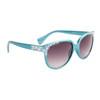 Bulk Fashion Sunglasses - Style #33916 Blue