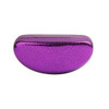 Sunglass Hard Cases Wholesale - AC4005 Purple