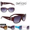 Diamond™ Eyewear Bulk Rhinestone Sunglasses - Style #DI154