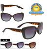 Subtle Cat Eye Fashion Sunglasses - Style #875