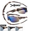 Xsportz™ Camouflage Sunglasses - Style #XS7027