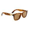 DE™ California Classics Sunglasses - Style DE162 Tortoise