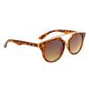 Retro Sunglasses ~ Style #6119 Tortoise