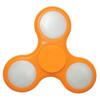 Orange LED Fidget Spinners!