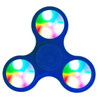Wholesale Fidget Spinners FS-A LED-Blue