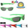 Kid's Sports Sunglasses Wholesale 670