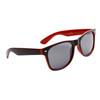 Classic California Classics Sunglasses by the Dozen - Style #26512 Black/Red