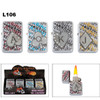 Wholesale Lighters Assorted Casino | Playing Cards