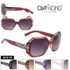Vintage Rhinestone Sunglasses | Diamond Eyewear DI518