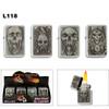 Wholesale Lighters featuring Skulls