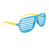 Wholesale Shutter Shades 557 Blue & Yellow Frame
