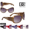 DE™ Fashion Sunglasses by the Dozen - Style #DE622