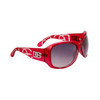 DE™ Fashion Sunglasses by the Dozen - Style #DE622 Red