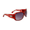DE™ Fashion Sunglasses by the Dozen - Style #DE622 Maroon