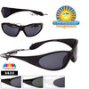 Polarized Sport Sunglasses with Neck Strap - Style # 5622