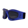 Goggles Wholesale G419 Blue Frame