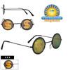 Dollar Sign Hologram Sunglasses 111